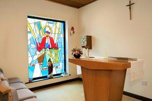 Valentia Chapel