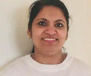 Clinical Nurse Manager, Melbin Saju